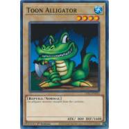 Toon Alligator Thumb Nail