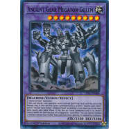 Ancient Gear Megaton Golem (Blue) Thumb Nail