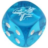 Yugioh Legendary Duelist Season 2: Blue Eyes Dice (Blue) Thumb Nail