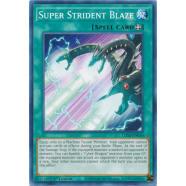 Super Strident Blaze Thumb Nail