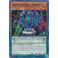 Abyss Actor - Extras Thumb Nail