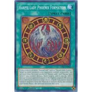Harpie Lady Phoenix Formation Thumb Nail