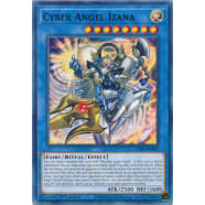 Cyber Angel Izana Thumb Nail