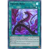 Frozen Rose (Blue) Thumb Nail