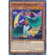 Lunalight Emerald Bird Thumb Nail
