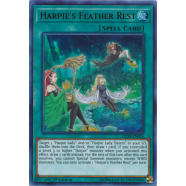 Harpie's Feather Rest Thumb Nail