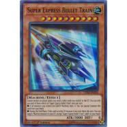 Super Express Bullet Train Thumb Nail