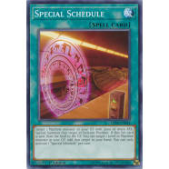 Special Schedule Thumb Nail