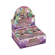 Legendary Duelists: Sisters of the Rose Booster Box Thumb Nail