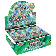 Legendary Duelists: Synchro Storm Booster Box Thumb Nail