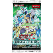 Legendary Duelists: Synchro Storm Booster Pack Thumb Nail