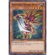 Amazoness Swords Woman Thumb Nail