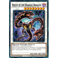 Beelze of the Diabolic Dragons Thumb Nail