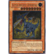 Super-Ancient Dinobeast (Ultimate Rare) Thumb Nail