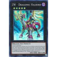 ZW - Dragonic Halberd Thumb Nail