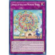 Amaze Attraction Wonder Wheel Thumb Nail