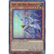 Eda the Sun Magician Thumb Nail