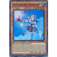 Staysailor Romarin Thumb Nail