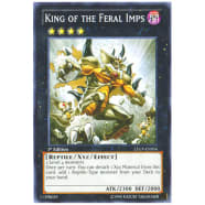 King of the Feral Imps Thumb Nail
