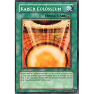 Kaiser Colosseum Thumb Nail