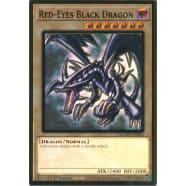 Red-Eyes Black Dragon Thumb Nail