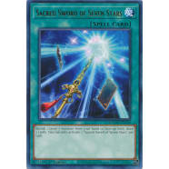 Sacred Sword of Seven Stars Thumb Nail