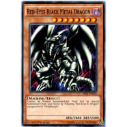 Red-Eyes Black Metal Dragon Thumb Nail