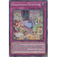 Dragonmaid Downtime Thumb Nail