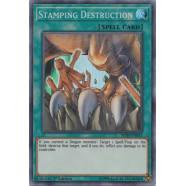 Stamping Destruction Thumb Nail