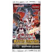 Mystic Fighters Booster Pack Thumb Nail