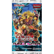 Number Hunters Booster Pack Thumb Nail