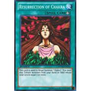 Resurrection of Chakra Thumb Nail