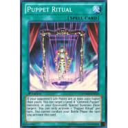 Puppet Ritual Thumb Nail