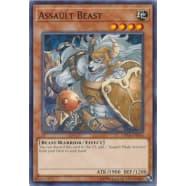 Assault Beast Thumb Nail