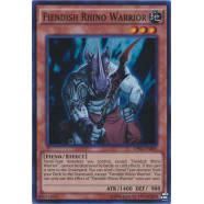 Fiendish Rhino Warrior Thumb Nail
