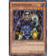 Cipher Soldier Thumb Nail