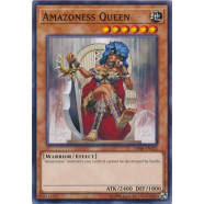 Amazoness Queen Thumb Nail