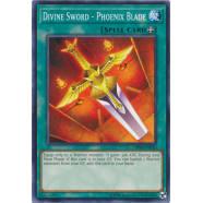 Divine Sword - Phoenix Blade Thumb Nail