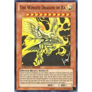 The Winged Dragon of Ra Thumb Nail