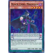 Black Fang Magician Thumb Nail