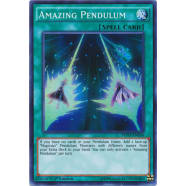 Amazing Pendulum Thumb Nail