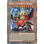 Alpha, the Master of Beasts Thumb Nail