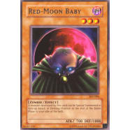 Red-Moon Baby Thumb Nail