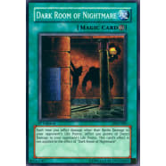 Dark Room of Nightmare Thumb Nail