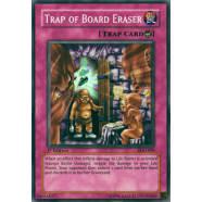 Trap of Board Eraser Thumb Nail