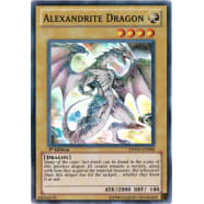 Alexandrite Dragon (Super Rare) Thumb Nail