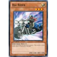 Rai Rider Thumb Nail