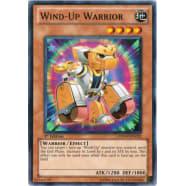 Wind-Up Warrior Thumb Nail