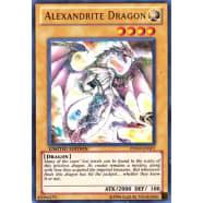 Alexandrite Dragon (Ultra Rare) Thumb Nail