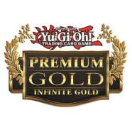 Yu-Gi-Oh! - Premium Gold - Infinite Gold Box Thumb Nail